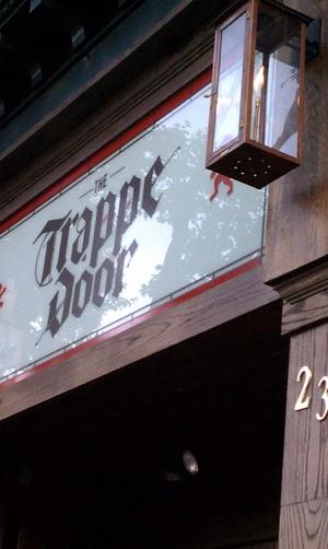 I ... & The Trappe Door | UNTAMED BEER \u2013 a beer blog featuring beer ...