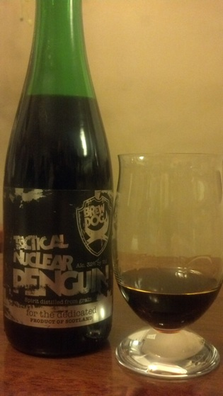 2009 BrewDog Tactical Nuclear Penguin