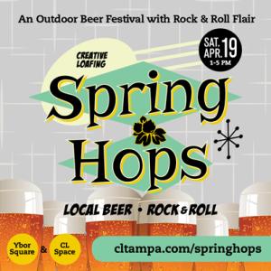 Spring Hops